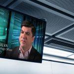 corporate video production green screen mesh omnimedia