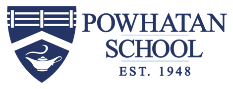 Powhatan Logo